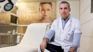 docteur federico loreto chirurgien esthetique a paris 16 medecine esthetique visage
